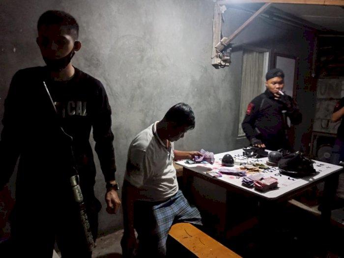 Judi Koprok di Jakarta Barat Resahkan Warga, 3 Pelaku Diciduk Polisi