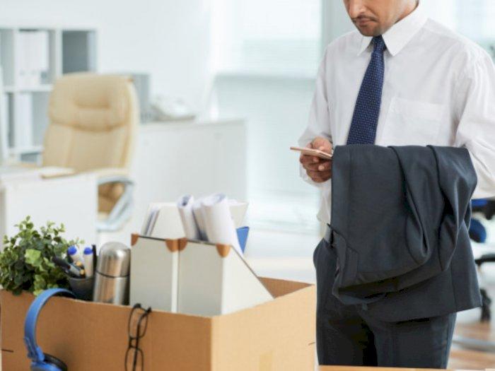 Perhatikan Beberapa Etika Ini Saat Kamu Berniat Mundur dari Pekerjaan