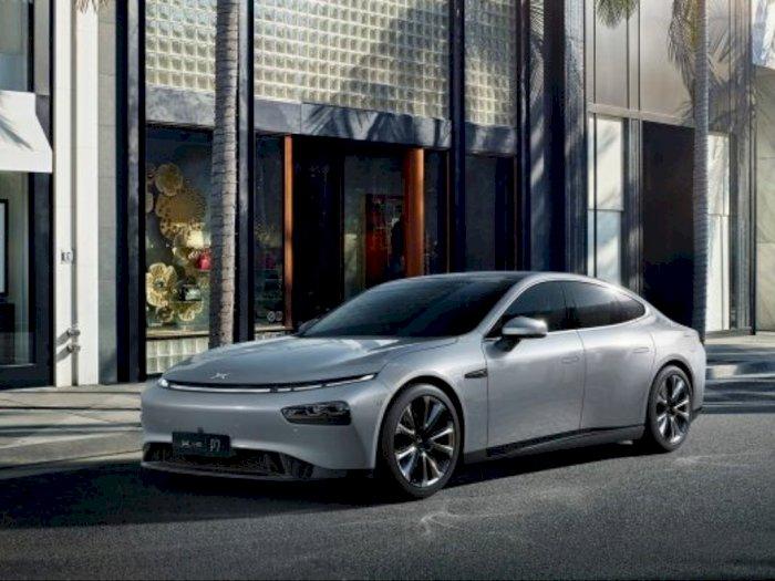 Susul Tesla, Merek Baru Tiongkok Siap Kembangkan Mobil Listrik