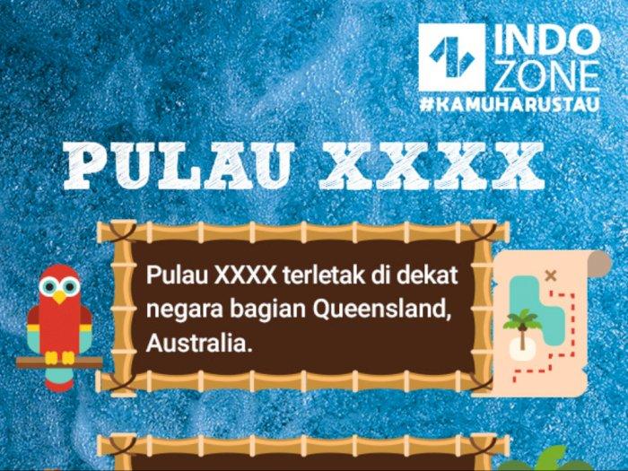 Pulau XXXX