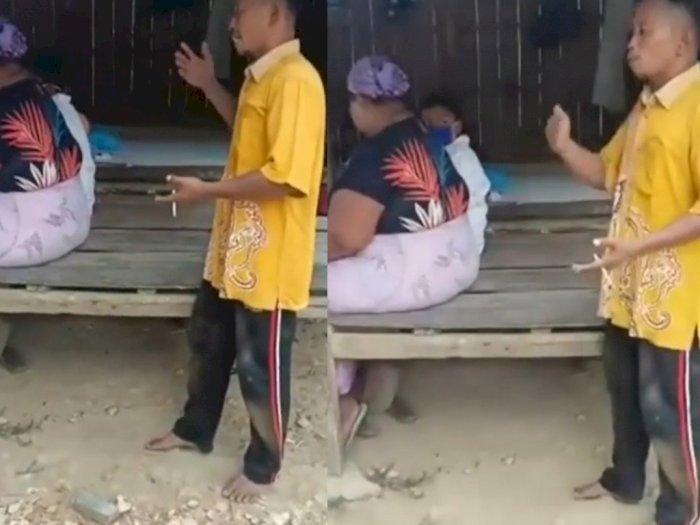 Pria Ini Protes Anaknya yang Diluluskan Meski Tidak Ikut Ujian: Saya Gak Perlu Ijazah!