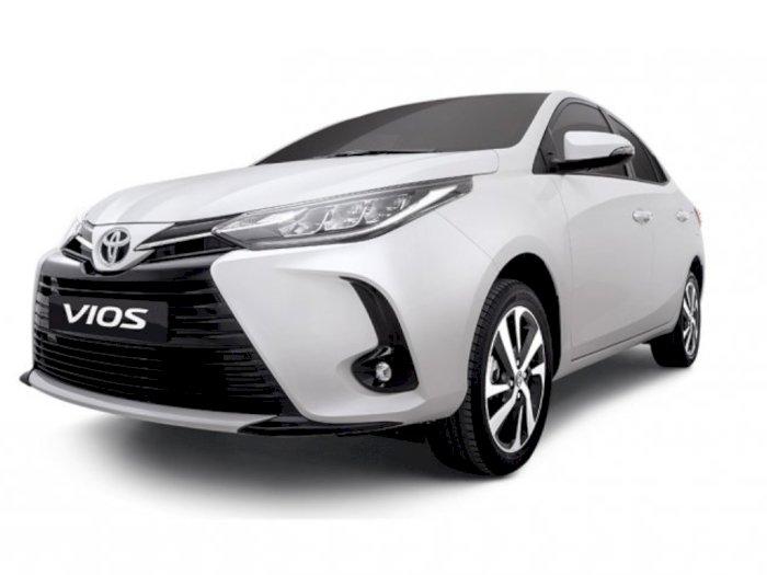 Toyota Meluncurkan Produk Terbaru di Filpina, Ini Harga dan Spesifikasinya!