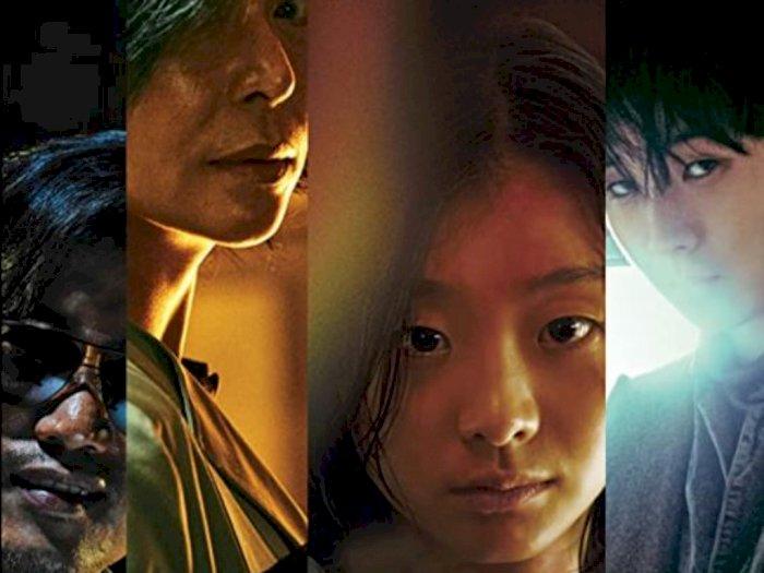 "Sinopsis dan Trailer Film Korea ""The Witch Part:1 The Subversion (2018)"""