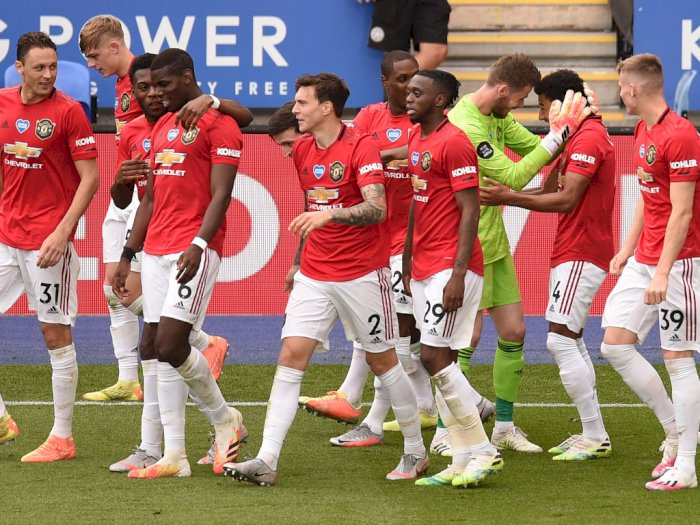 Rekor Baru Setan Merah: Raja Penalti Premier League