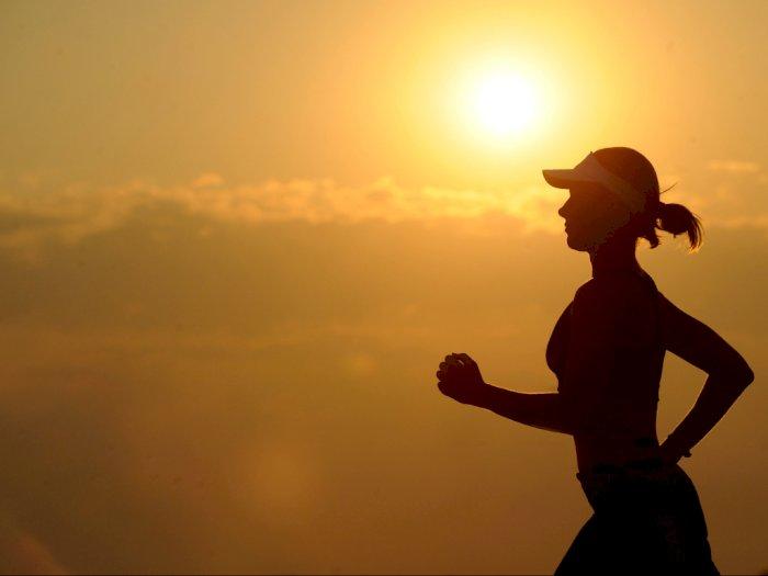 Tahukah Kamu Setelah Berolahraga Penting Untuk Makan