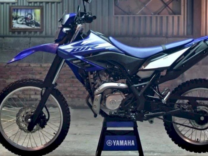 Yamaha Hadirkan Penantang CR-F dan KLX, Begini Tampilannya