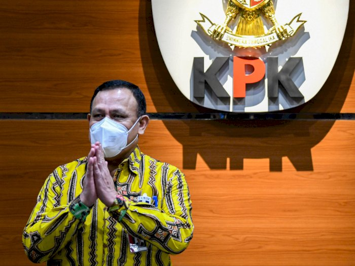 KPK Ingatkan Ancaman Hukuman Mati untuk Pelaku Korupsi Dana Covid-19