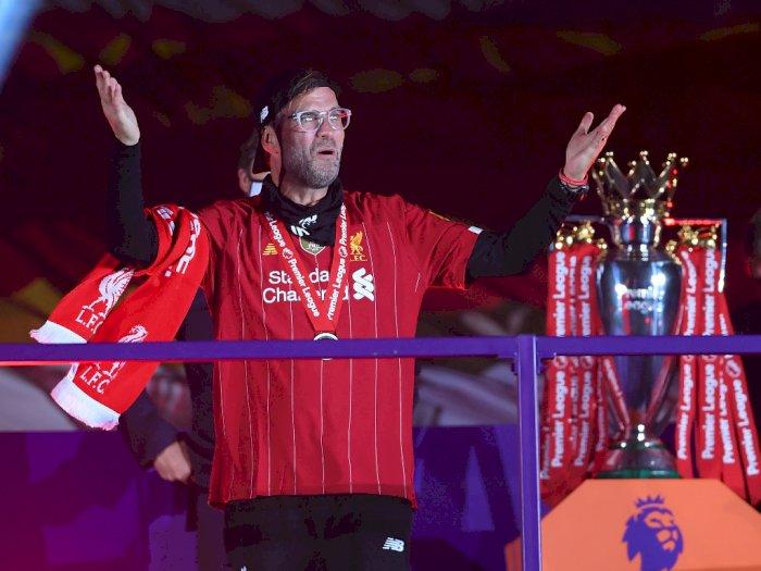 Apa Rasanya Sarapan Bareng Sir Alex Ferguson, Klopp?