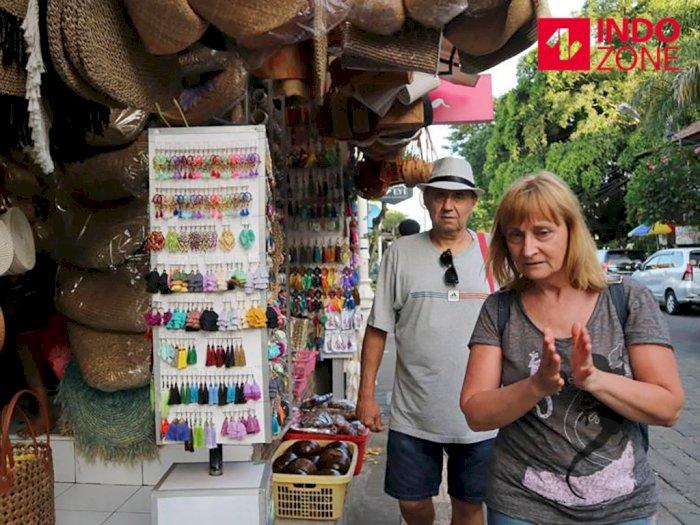 Pariwisata Bali Segera Dibuka, Ini Pesan Menparekraf
