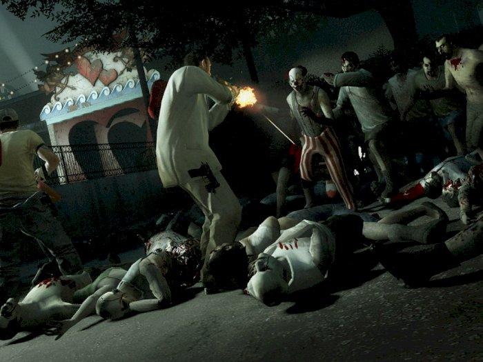 Meski Sudah Berusia 11 Tahun, Left 4 Dead 2 Disebut Bakal Punya Campaign Baru!
