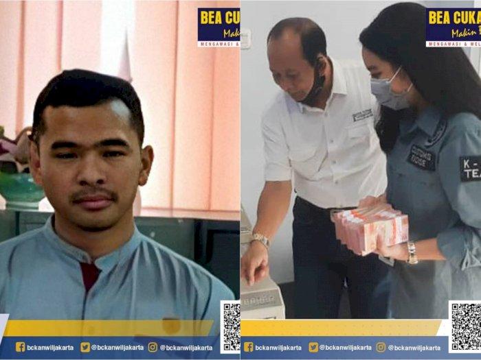 Foto Diduga Putra Siregar Pemilik PS Store Dihapus, Apa Alasan Bea Cukai Jakarta?