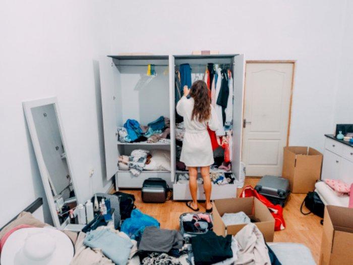 Mengenal Hoarding Disorder, Gangguan si Penimbun Barang yang Tak Diperlukan