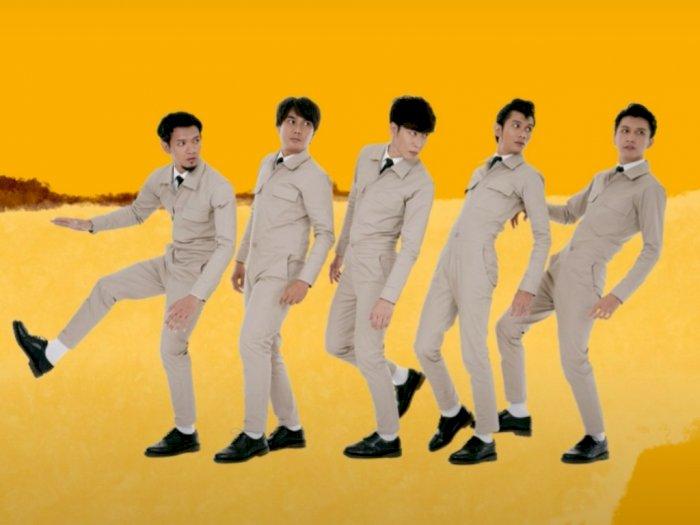 Terinspirasi dari Makanan, The Changcuters Perkenalkan Single Terbarunya 'Cari Rasa'