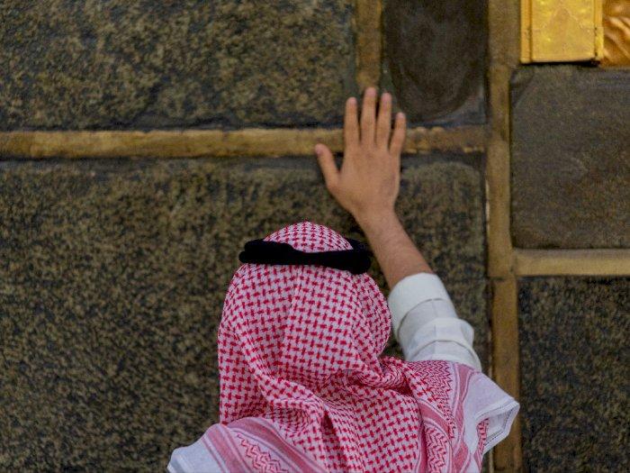 Demi Kesehatan, Jamaah Haji di Mekkah Diminta Ikuti Langkah Pencegahan COVID-19