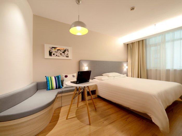 5 Tips Sehat Menginap di Hotel Selama Pandemi Corona