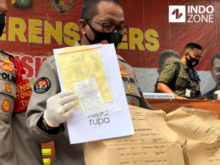 Ini Hasil Tes HIV Editor Metro TV Yodi Prabowo yang Ditemukan Tewas