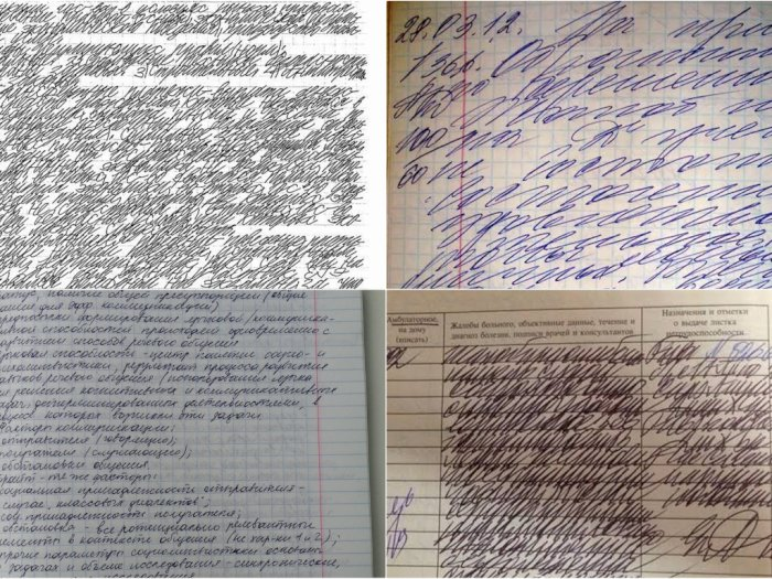 Tulisan Tegak Bersambung dari Rusia Ini Bikin Warganet Pusing: Kayak Tulisan Spongebob