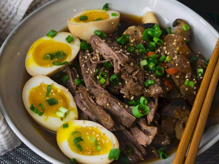 Bingung Mengolah Daging Saat Hari Raya Kurban? Bikin Olahan Sapi Ala Korea Aja