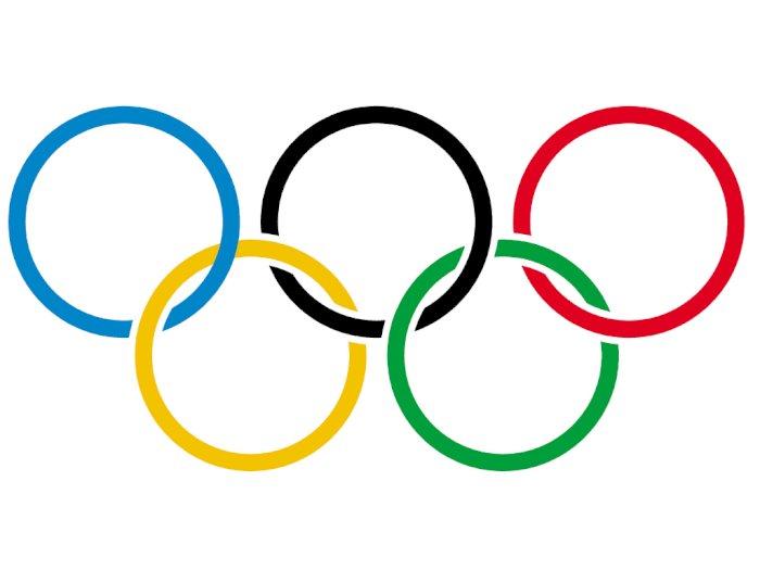 Gambar Asli Cincin Olimpiade Dilelang, Terjual Hingga Miliaran Rupiah