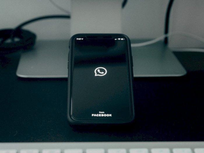 WhatsApp Segera Hadirkan Dukungan Koneksi untuk Banyak Perangkat!