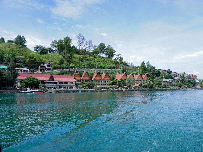 Pemprov Sumut Dukung Pemerintah Daerah Buka Tempat Wisata