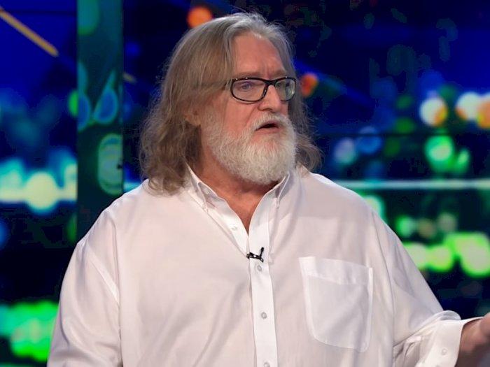 Gabe Newell Sebut Dirinya Lebih Pilih Xbox Series X Ketimbang PlayStation 5