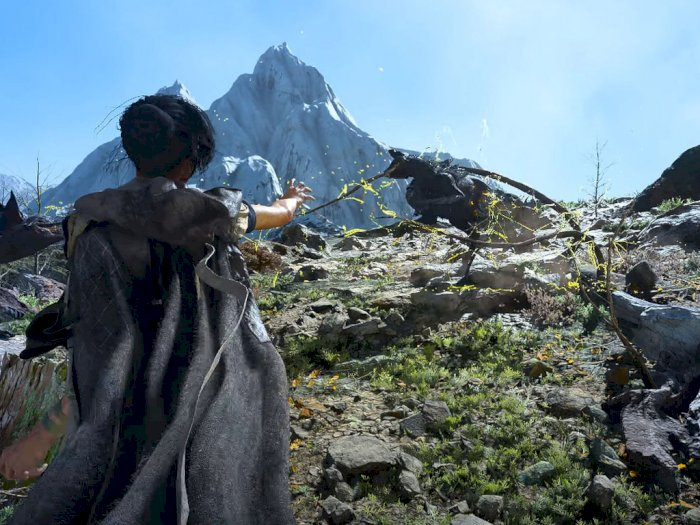 Game Project Athia Besutan Square Enix Bakal Hadirkan Genre Open-World