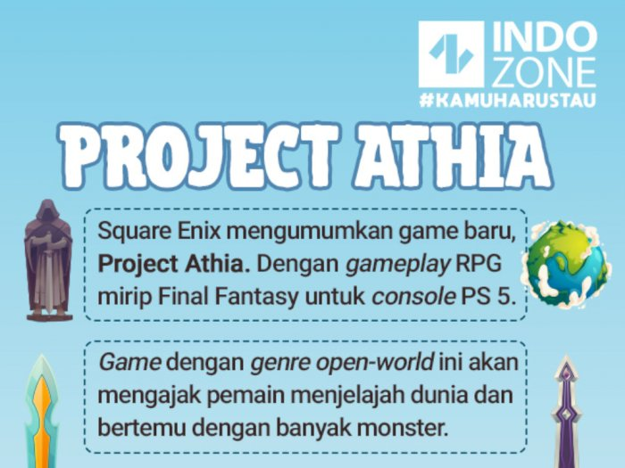 Project Athia