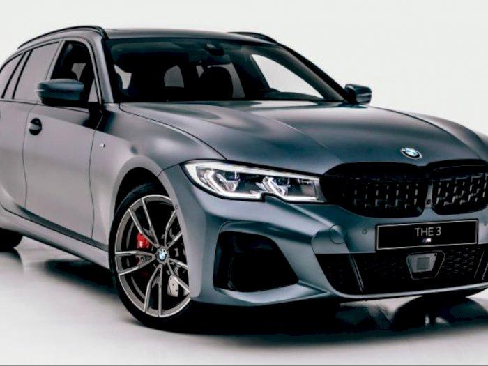 BMW Luncurkan Produk Edisi Terbatas Terbaru, Berikut Spesifikasinya!