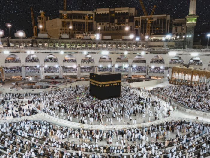 Komnas Haji dan Umrah Berharap Penyelenggaraan Haji Terbatas Berjalan Lancar