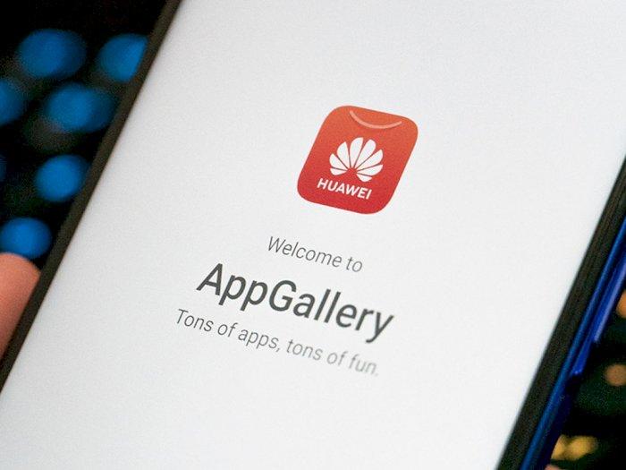Sudah Miliki 1,6 Juta Developer di AppGallery, Huawei Makin Optimis Tanpa Google