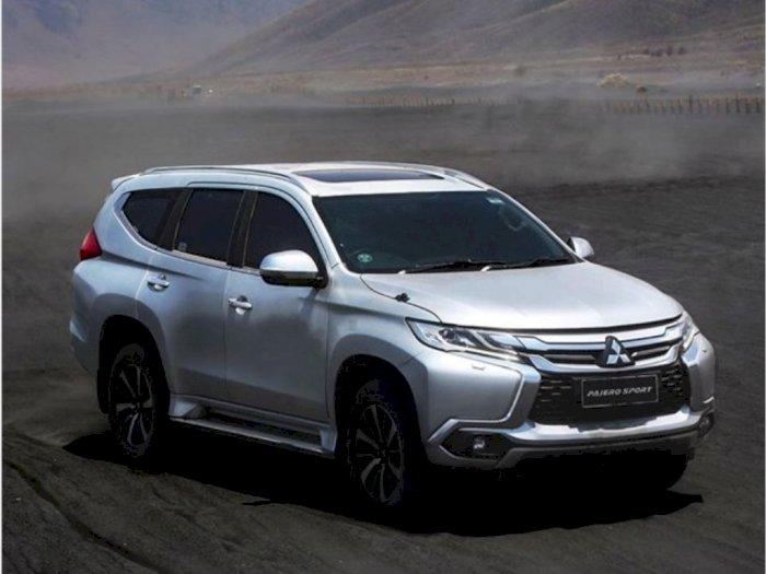 Fokus ke ASEAN, Mitsubishi Incar Pasar Indonesia