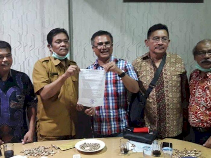 Gereja IRC Medan Kantongi Surat Izin Gereja untuk Sumut dari Kemenag Provsu