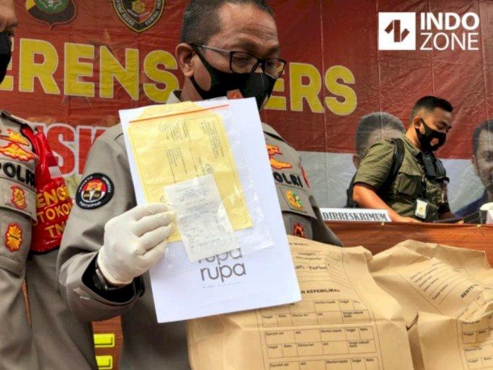 Kasus Editor Metro TV Berakhir, Polisi Buka Peluang Sidik Ulang Jika Ada Bukti Baru