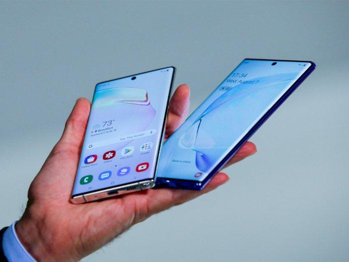 Samsung Lakukan Diskusi dengan Google, Ingin Ganti Bixby dengan Google Assistant?