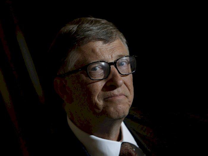 Bill Gates Kecam Elon Musk untuk Tidak Bicara Apapun Terkait Virus Corona!