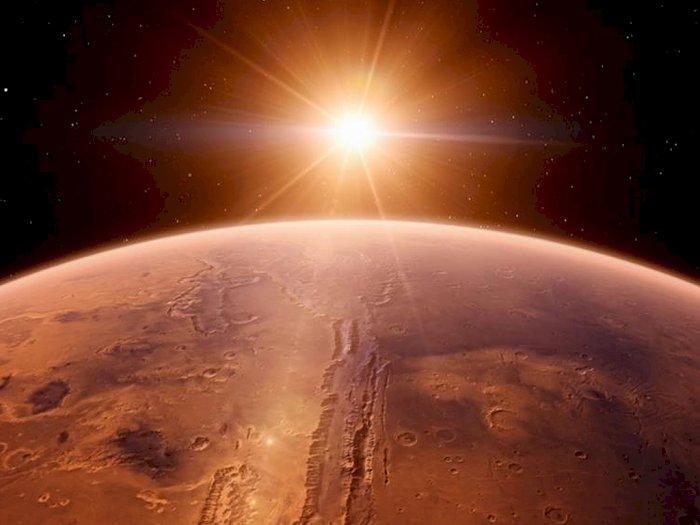 2 Orang Siswi SMA Asal India Sukses Temukan Asteroid Dekat Planet Mars