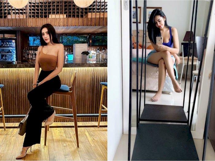 Dihujat Netizen karena Tersangkut Dugaan Prostitusi, Vernita Syabilla: Apakah Kalian Suci?
