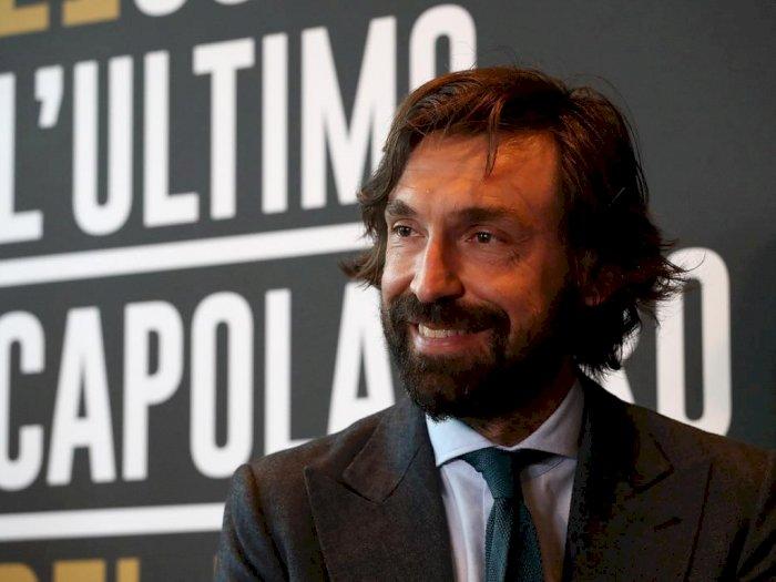 Andrea Pirlo Resmi Tukangi Juventus U-23
