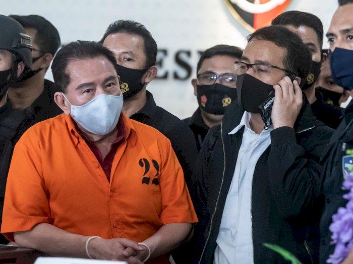 Komisi III Sebut Penangkapan Djoko Tjandra Jadi Modal Kepercayaan Hukum di Indonesia