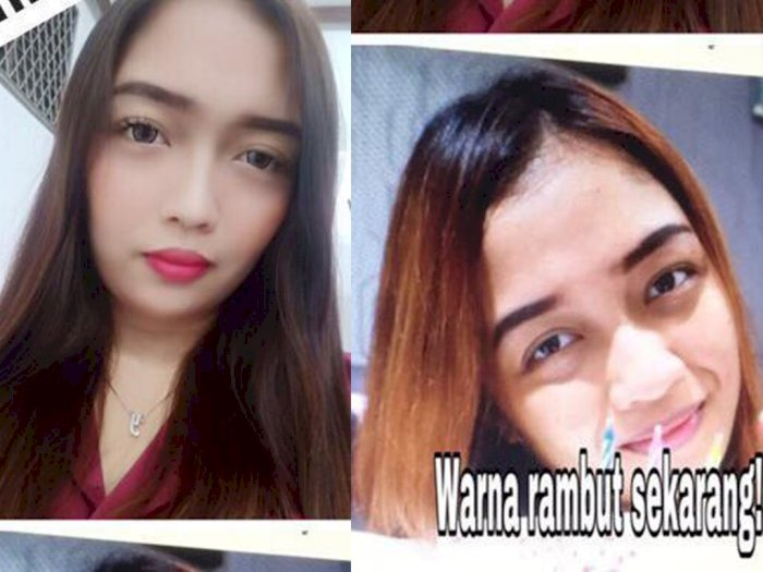 Mahasiswi Keperawatan Ini Hilang di Medan Sejak 3 Hari Lalu, Cirinya Rambut Dicat Pirang
