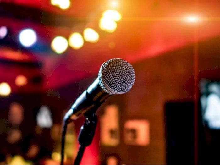Sedang Asyik Karaoke,Seorang Pria Dipukuli 'Tamu Tak Diundang' di Karo