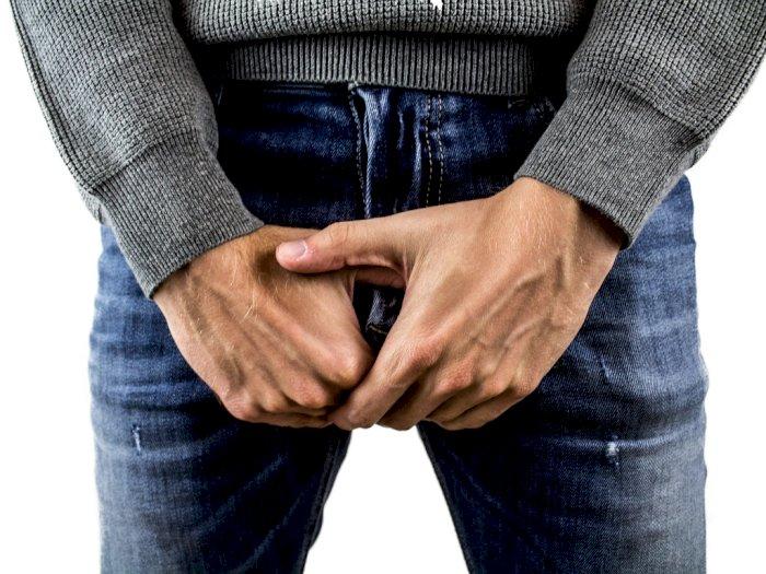 Pria Ini Pasang Penis Baru di Lengan usai Penis Aslinya Dicopot karena Infeksi