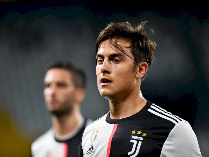 Dybala Yakin Juventus Bakal Menangi Scudetto Kesepuluh