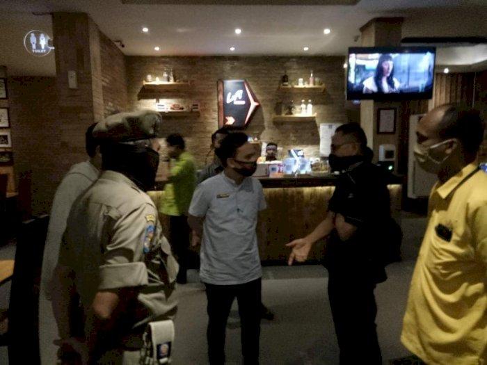 Dispar Medan Inspeksi Tempat Hiburan yang Tak Tutup Saat Iduladha