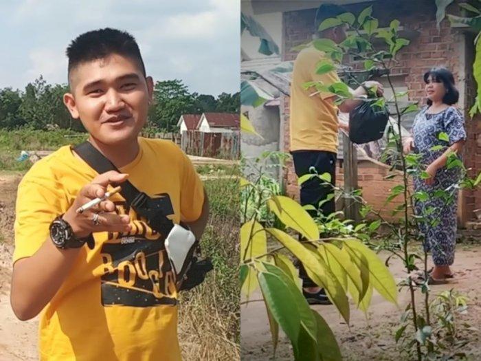 Youtuber Ini Buat Prank Daging Kurban Berisi Sampah, Warganet Dibikin Geram!