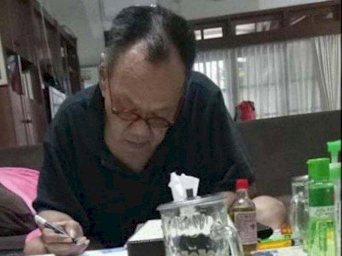 Berita Duka, Gus Im Adik Bungsu Gus Dur Meninggal Dunia, Dikenal Akrab dengan Para Aktivis