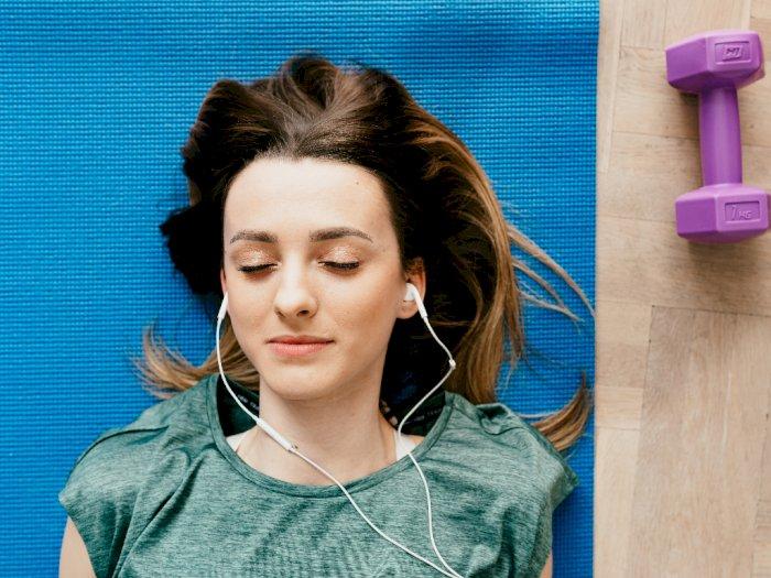 Studi: Mendengarkan Musik Bermanfaat untuk Kesehatan Jantung