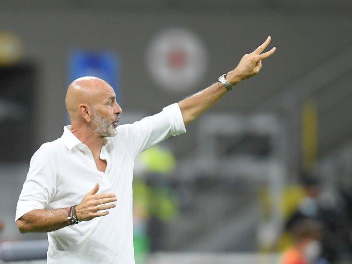 Pioli Ngaku Sedih Serie A Musim Ini Segera Berakhir