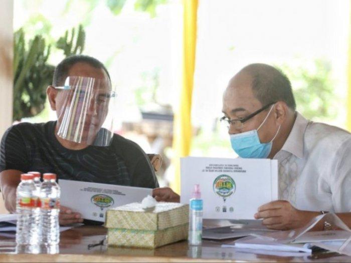 September Mendatang, Wali Kota Tebing Tinggi Siap Laksanakan MTQ ke-37 Tingkat Provinsi